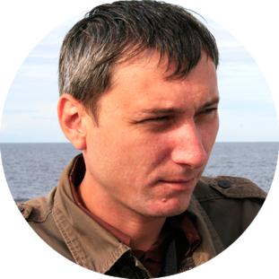 Александр Дроздецкий